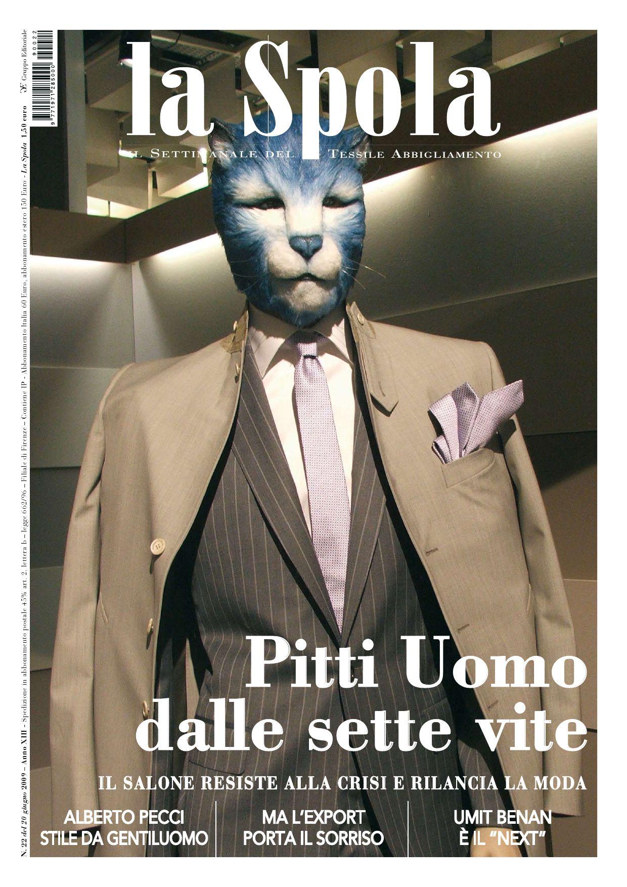 la spola 23 by Gruppo Editoriale srl - issuu 39ef3669e81
