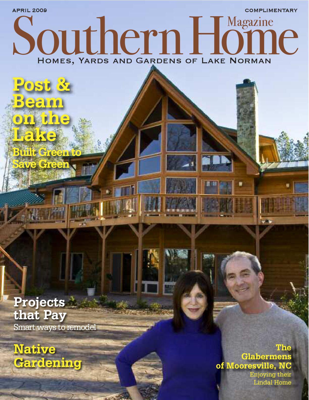 Southern Home Magazine by Southern Home Magazine - issuu