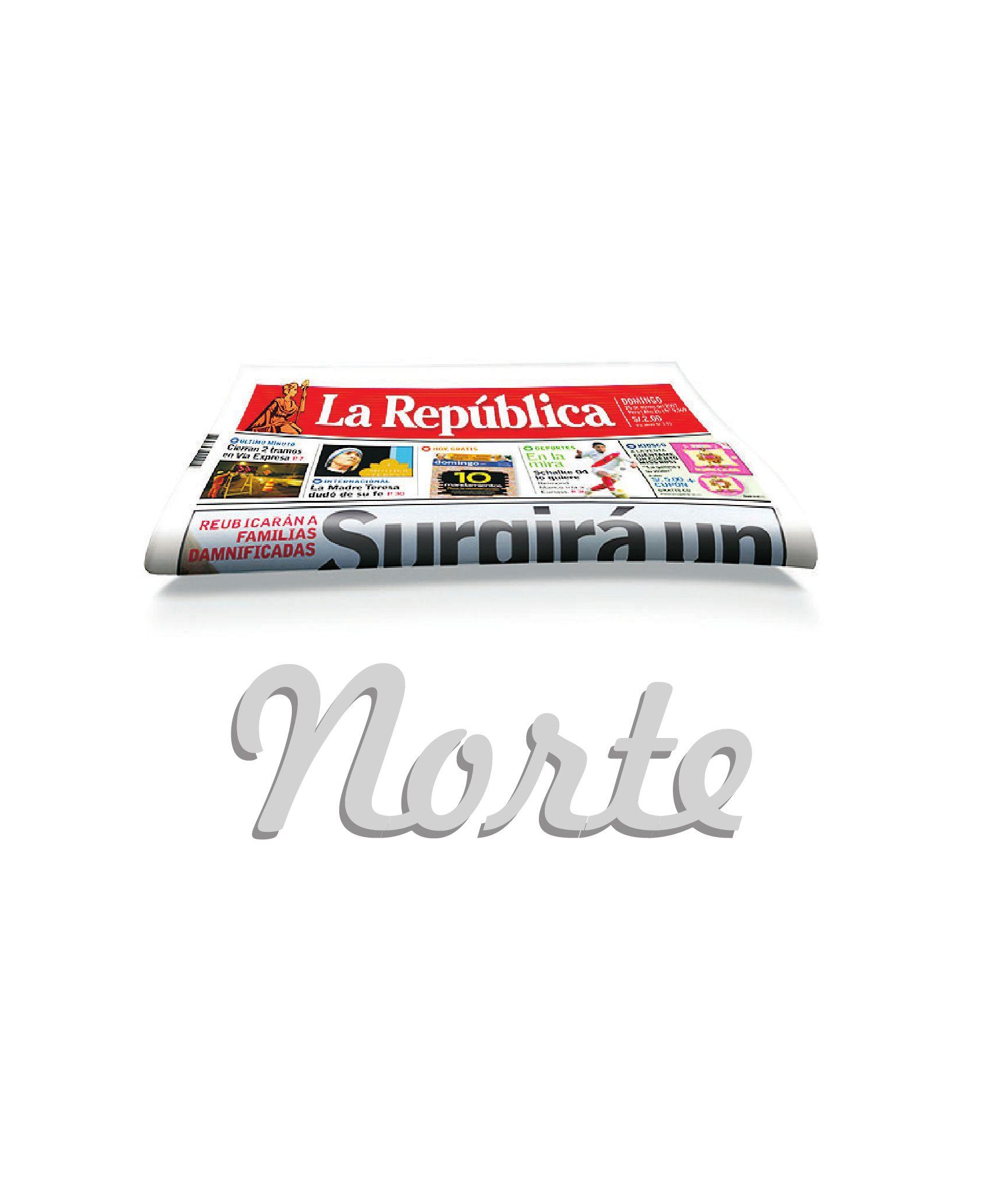 La República - Edición Norte by Grupo La República Publicaciones - issuu