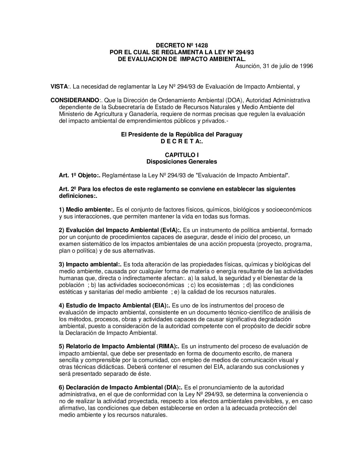 Decreto 1428 by Sebastian Soroka - issuu