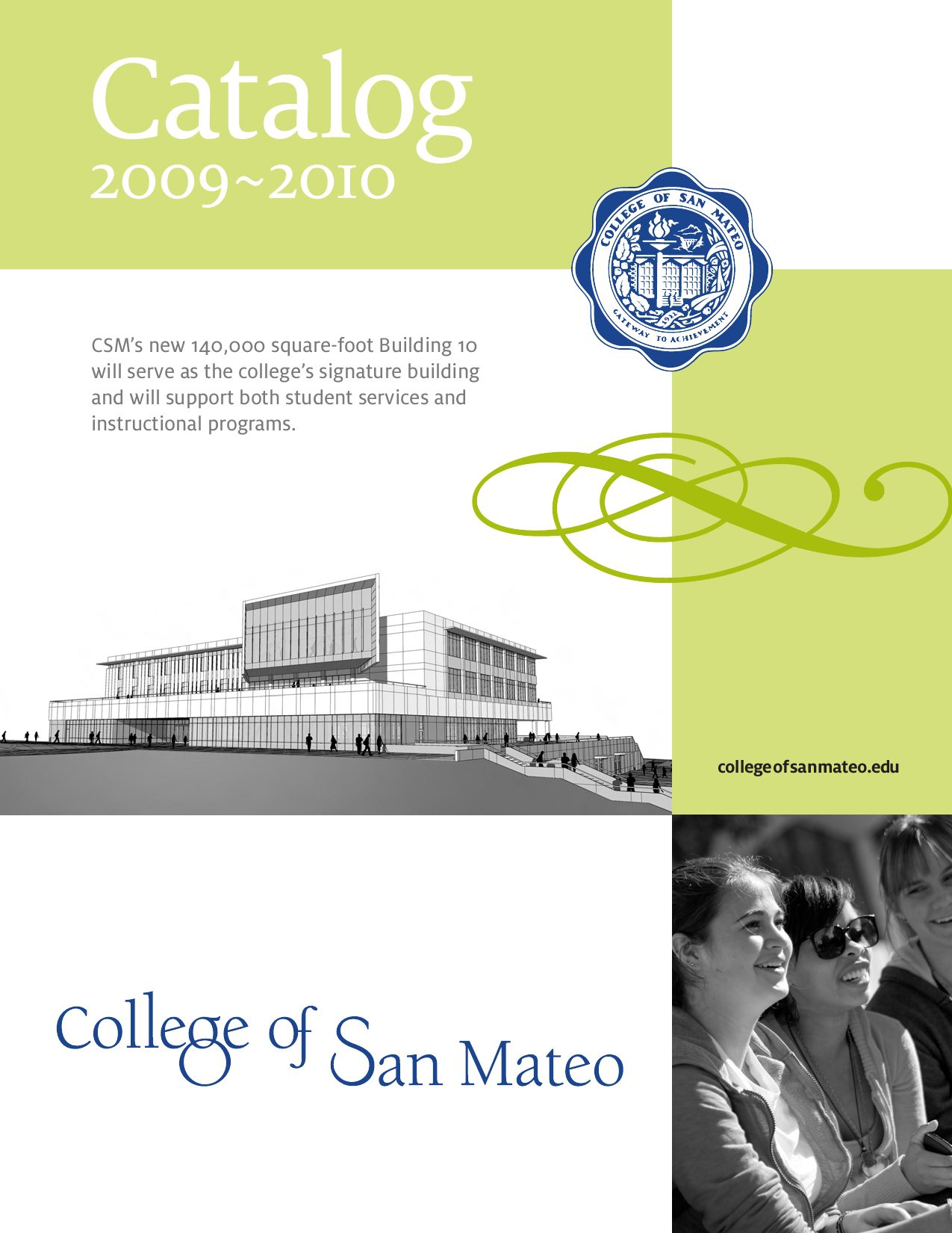 College of san mateo 2009 2010 catalog by college of san mateo issuu fandeluxe Gallery