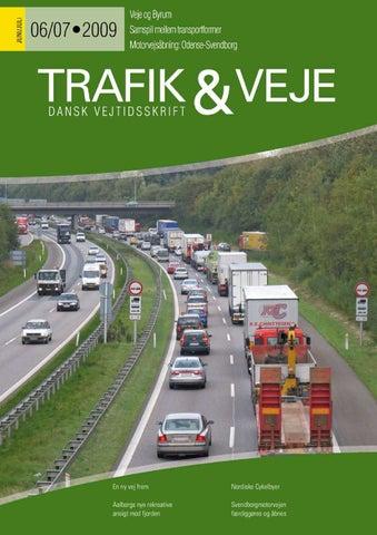 trafik tyskland vejarbejde dejlige birgitte
