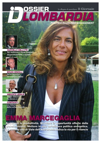 dossier lombardia 09 08 by Foresite - issuu 4062b284c83