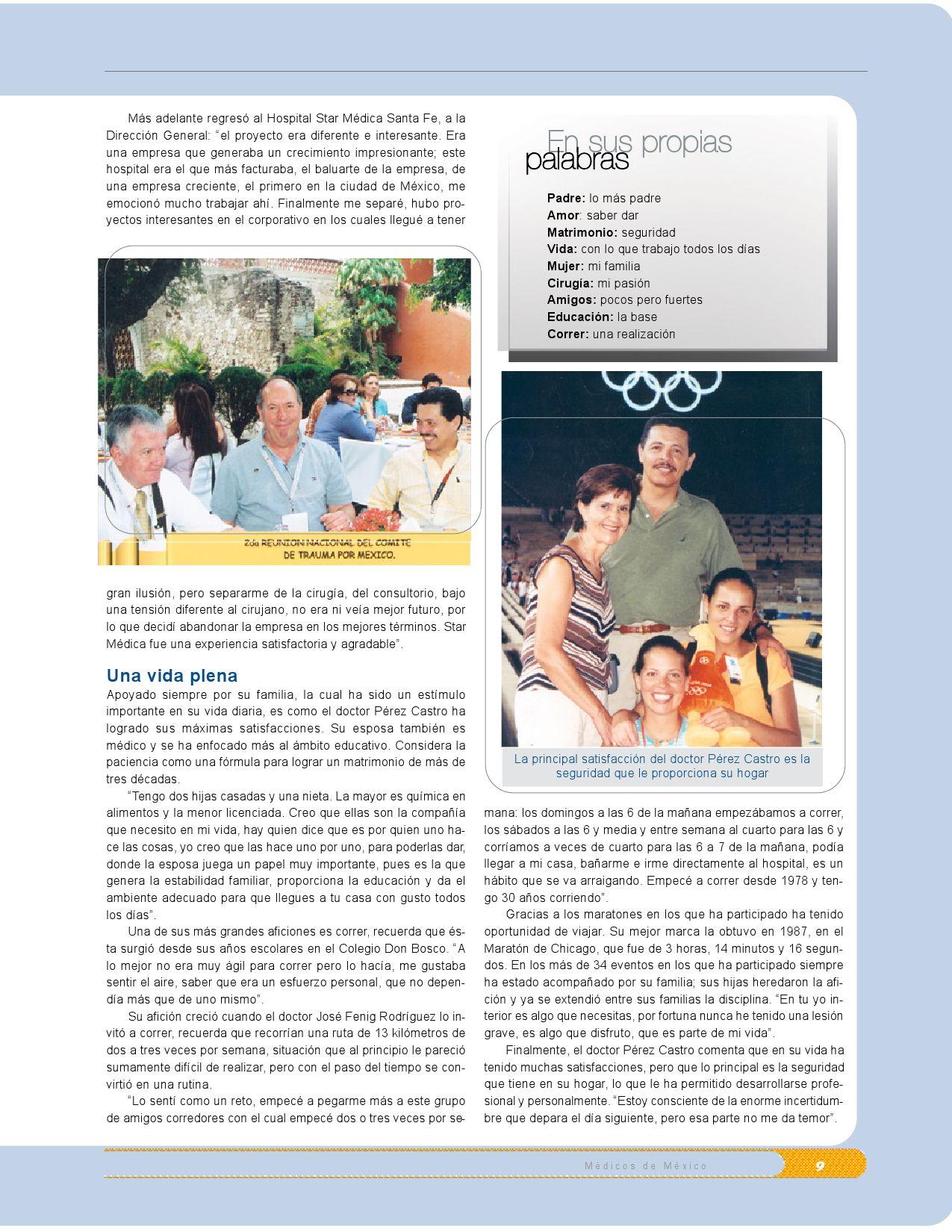 0db5431238 Médicos de México by Médicos de México - issuu