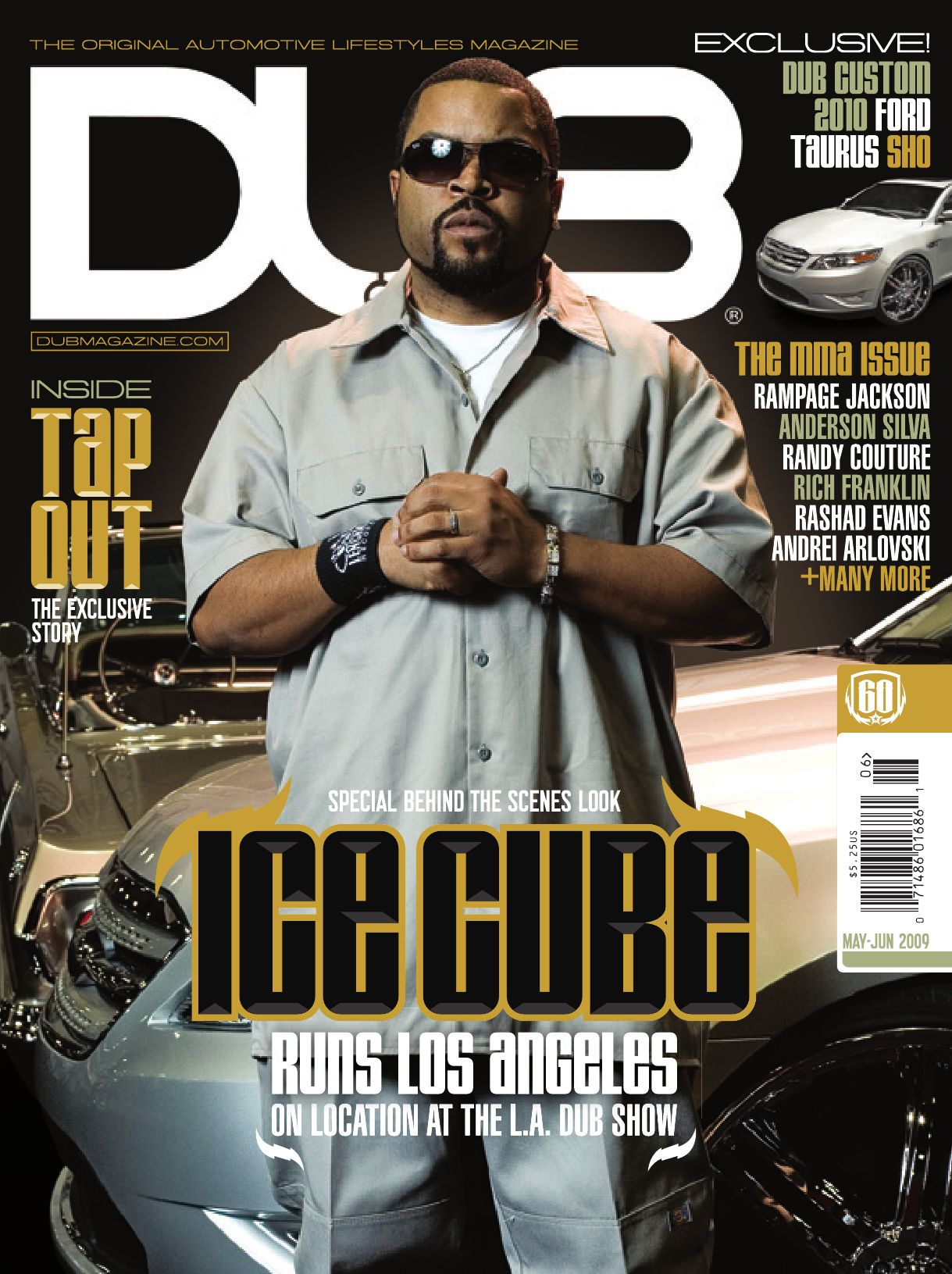 How To Read Tire Size >> DUB Magazine Issue 60 by DUB - Issuu