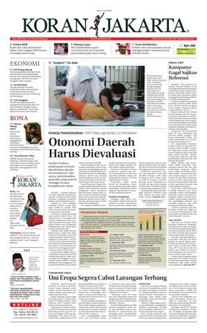 EDISI 384 - 04 JULI 2009 by PT. Berita Nusantara - issuu 0897f83dc7
