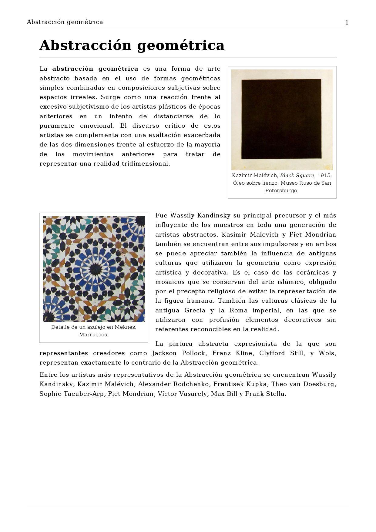 Apuntes para Taller de Escultura by Omar Gasca - issuu