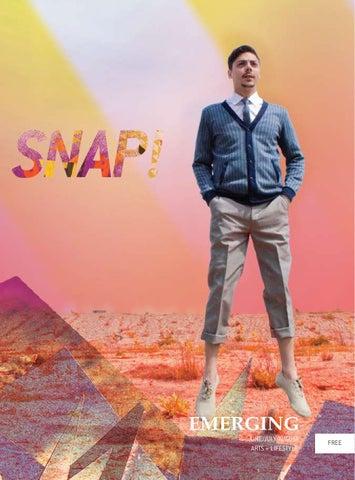 62646e6dafc42 SNAP! Magazine issue 7 by SNAP! Magazine Inc. - issuu