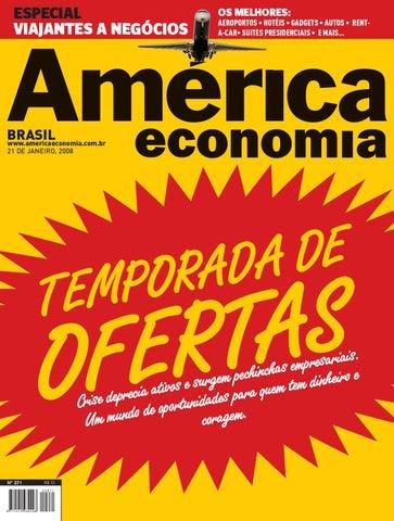 Nº 371 Edicao Brasil By Americaeconomia Issuu