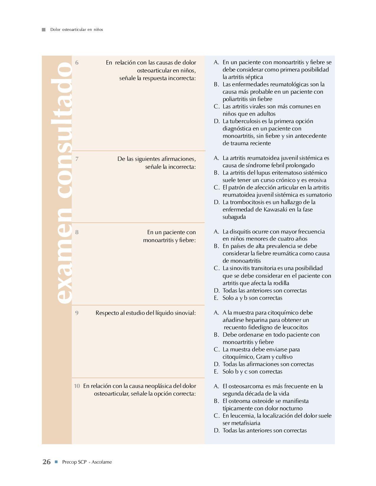 causas de dolor en las rodillas en los niños