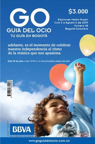 746800e9a Ed Julio 2009 by GUIA DEL OCIO - issuu