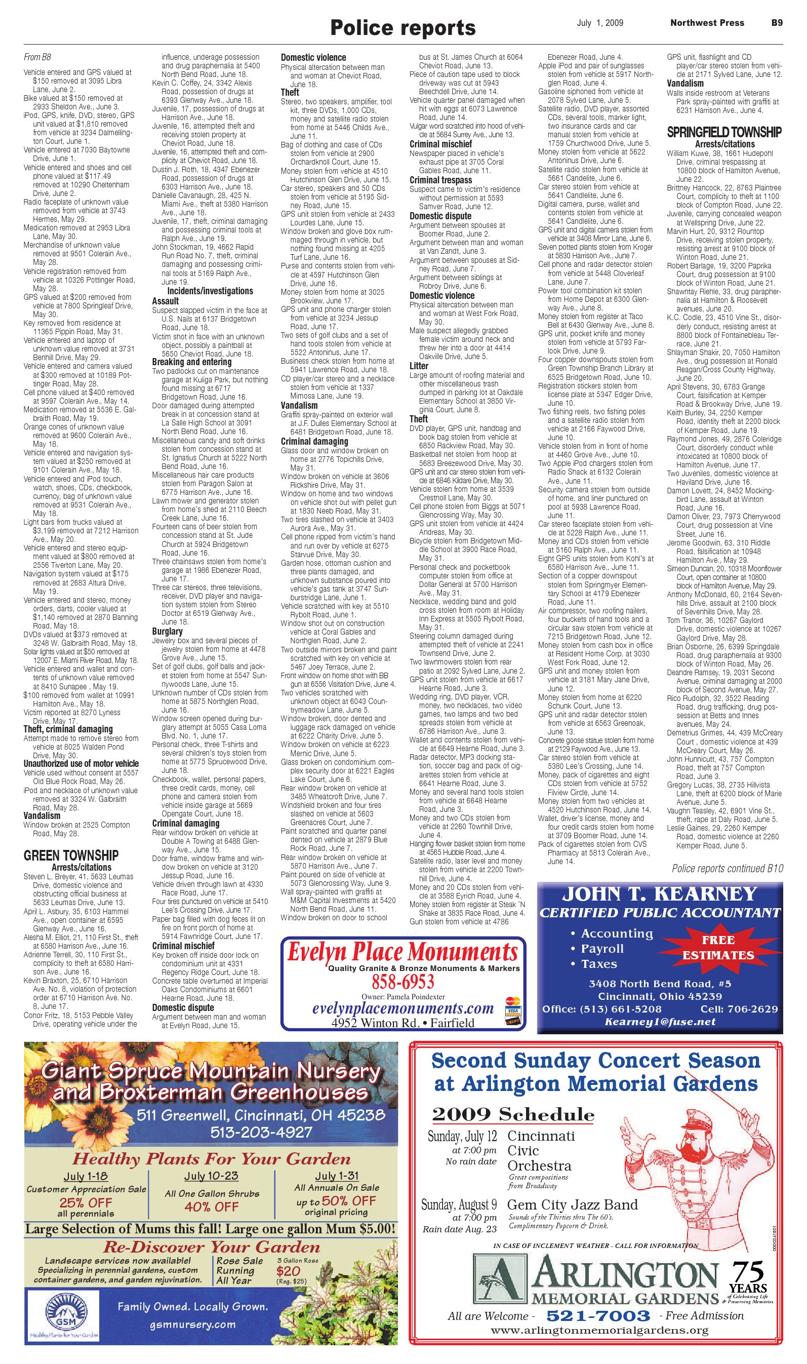 55ee9740a5 Northwest Press - July 1