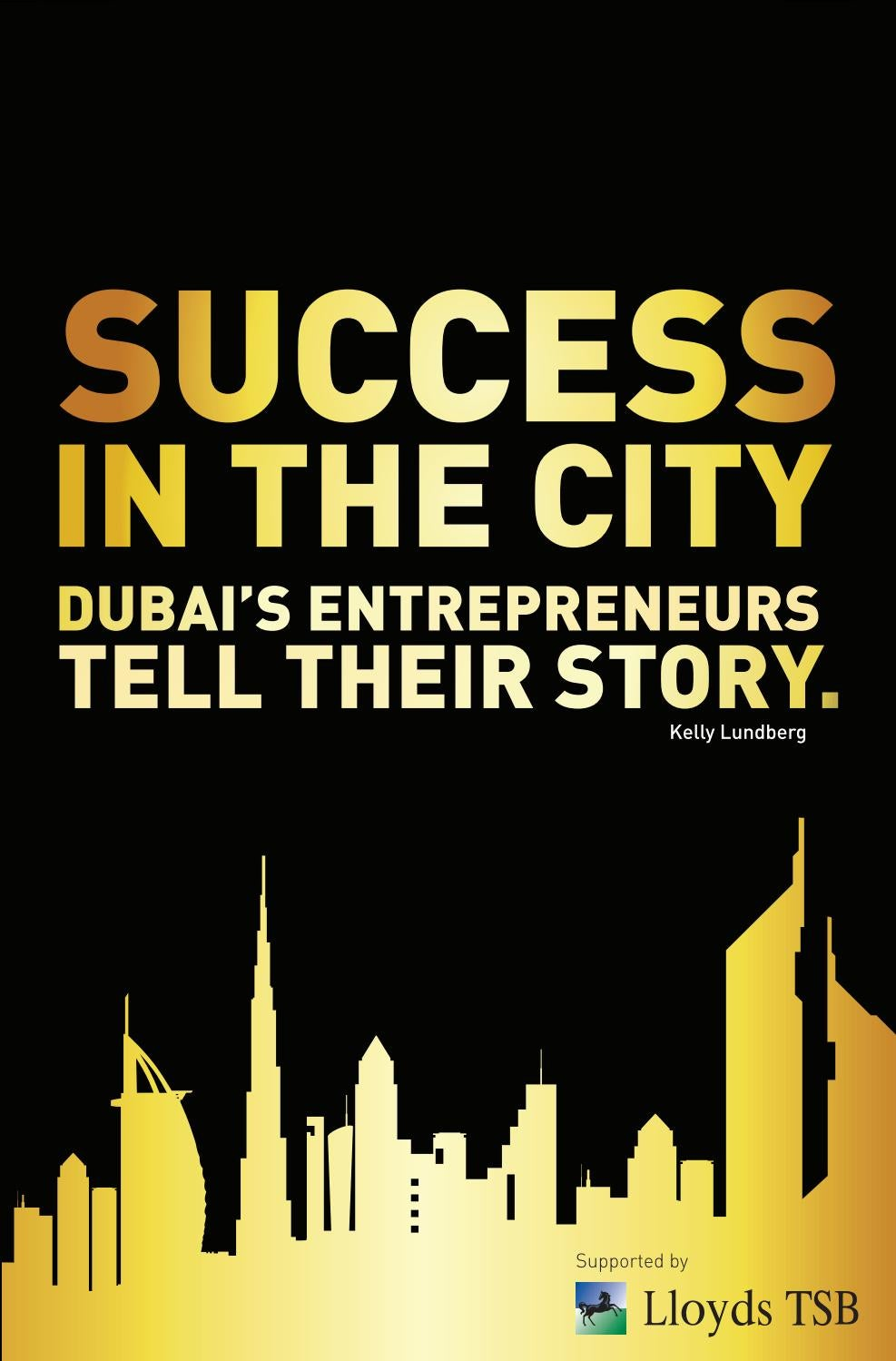 Success In The City Dubai By Sven Boermeester Issuu Voucher Map Rp 2000000