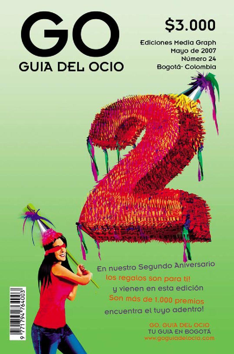 088f8bae2b2 Ed May 07 by GUIA DEL OCIO - issuu