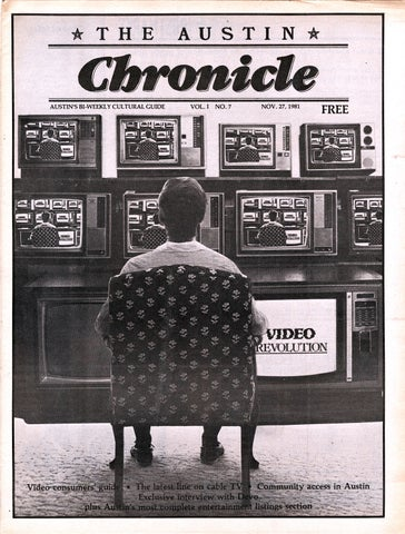 aec9f98a98f0 The Austin Chronicle V28N4 by Austin Chronicle - issuu