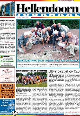 Hej26 06 09 By Twente Journaal Issuu