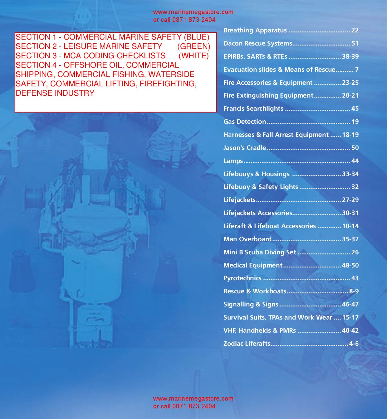 Complete Marine Safety Catalogue By Mega Store Ltd Issuu Power Window Switch Or Relay Help Pelican Parts Technical Bbs