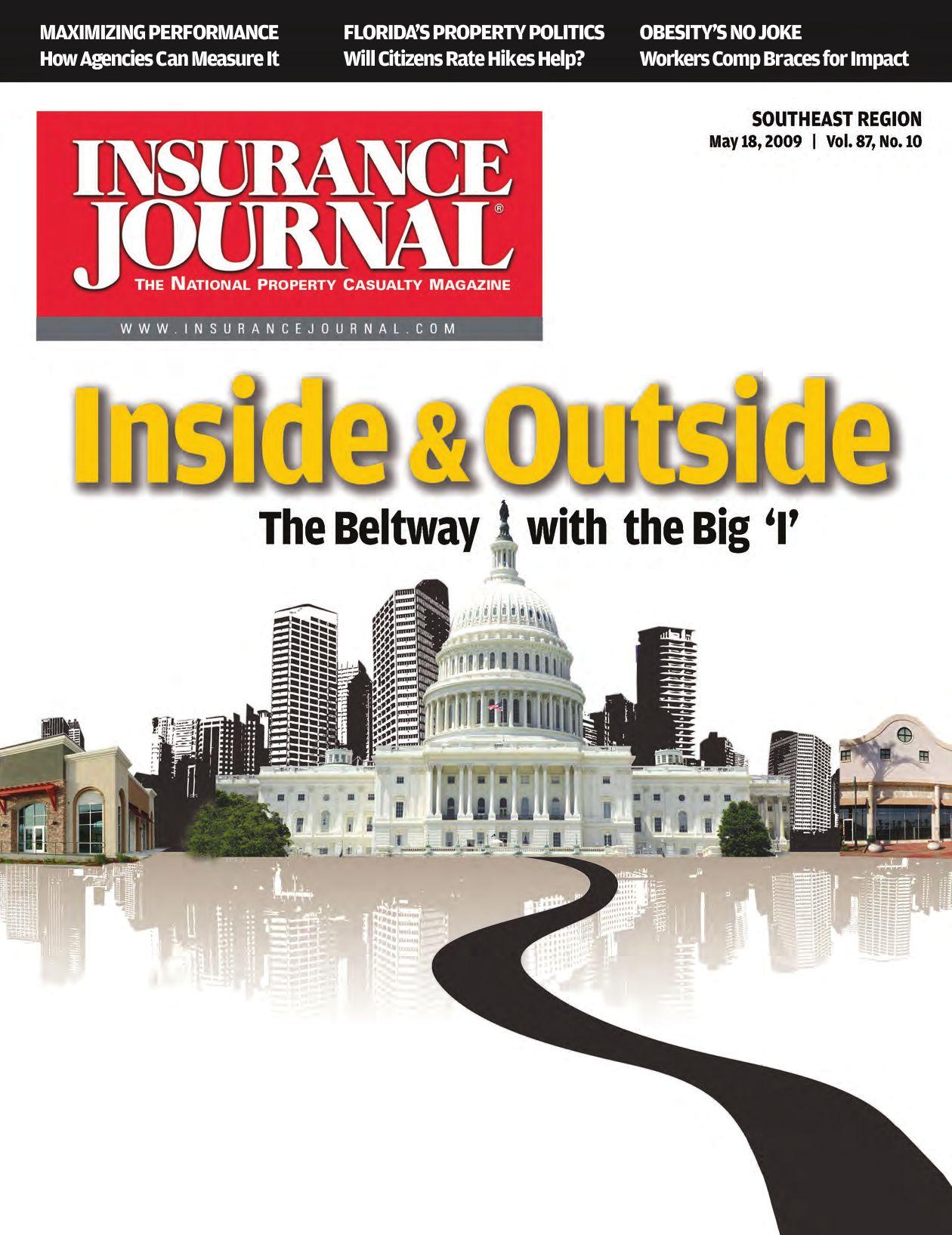 Insurance Journal by Insurance Journal - issuu