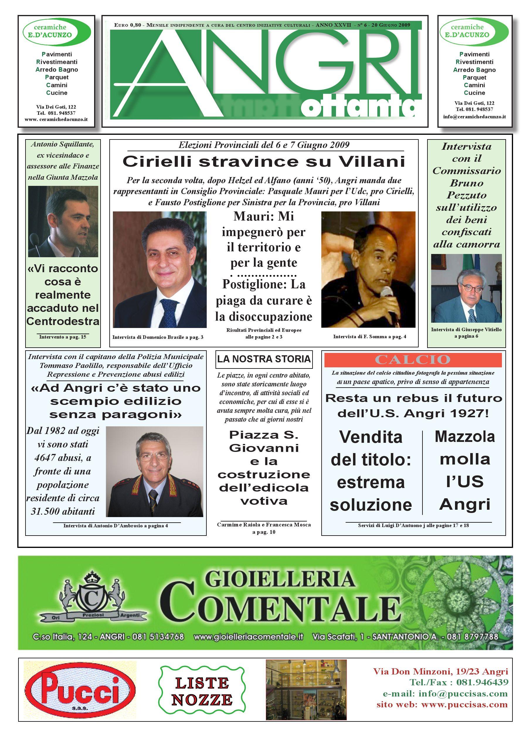 angri_80 by piazzadoria piazzadoria - issuu - Arredo Bagno Angri