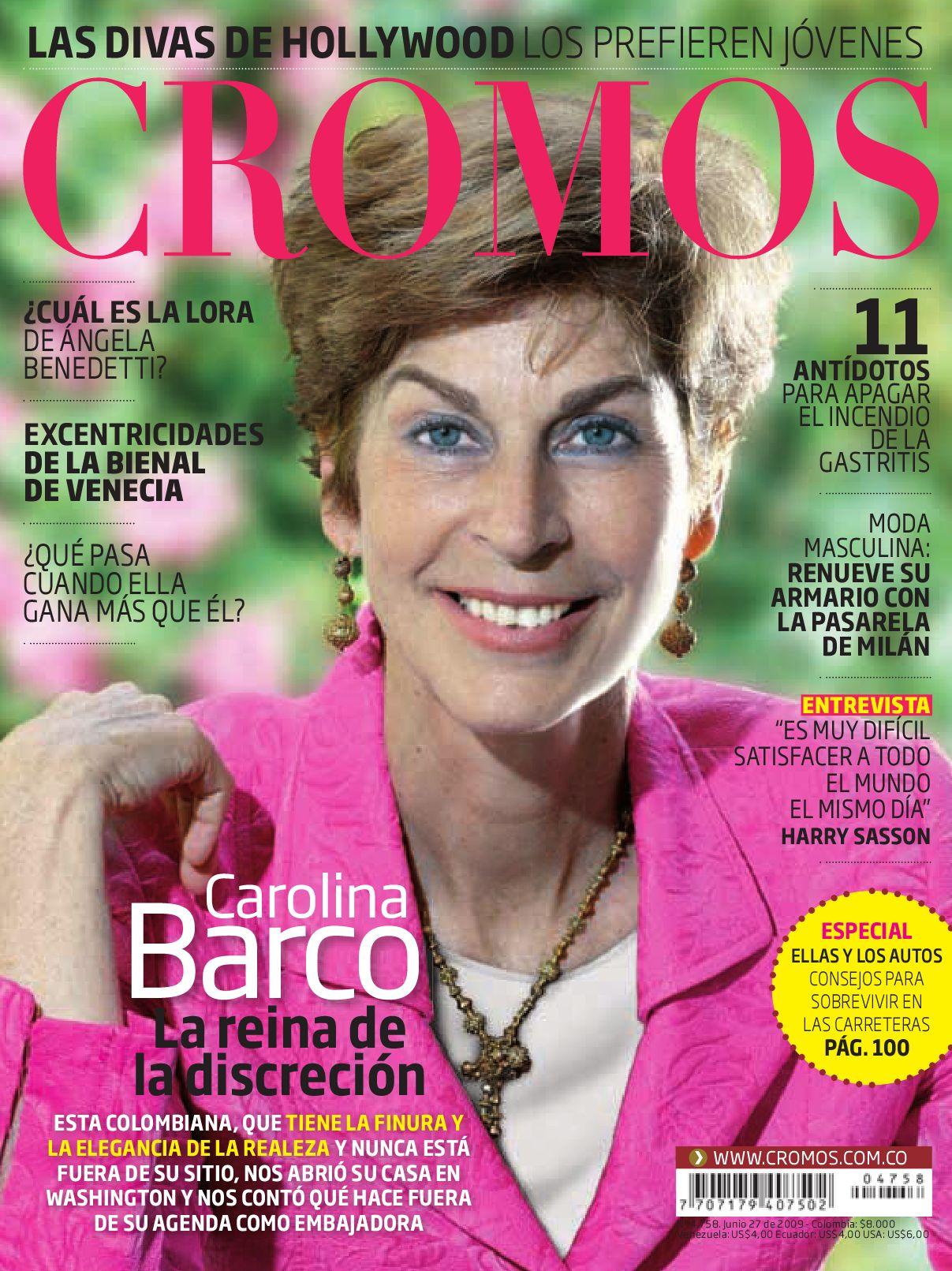 Cromos edición 4758 by Cromos.com.co - issuu