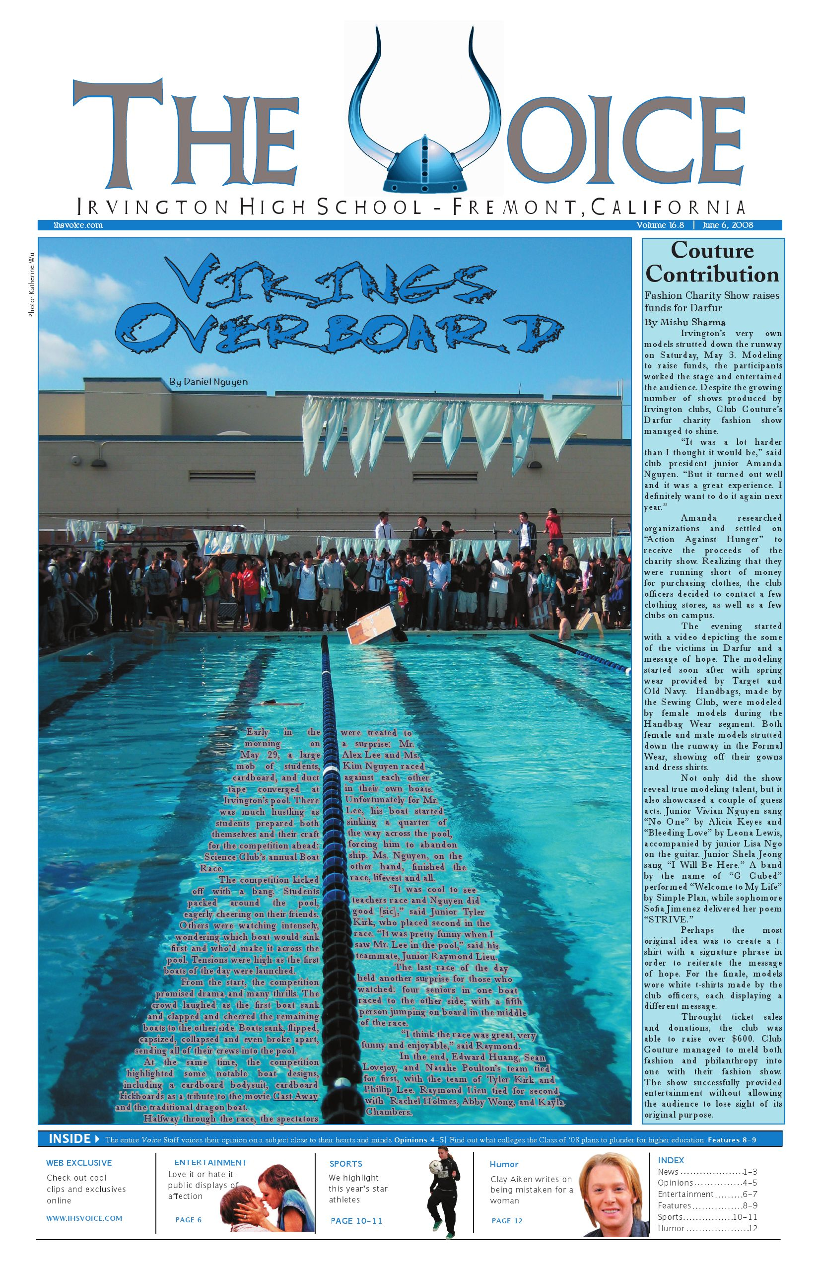 By The Irvington Voice Issuu