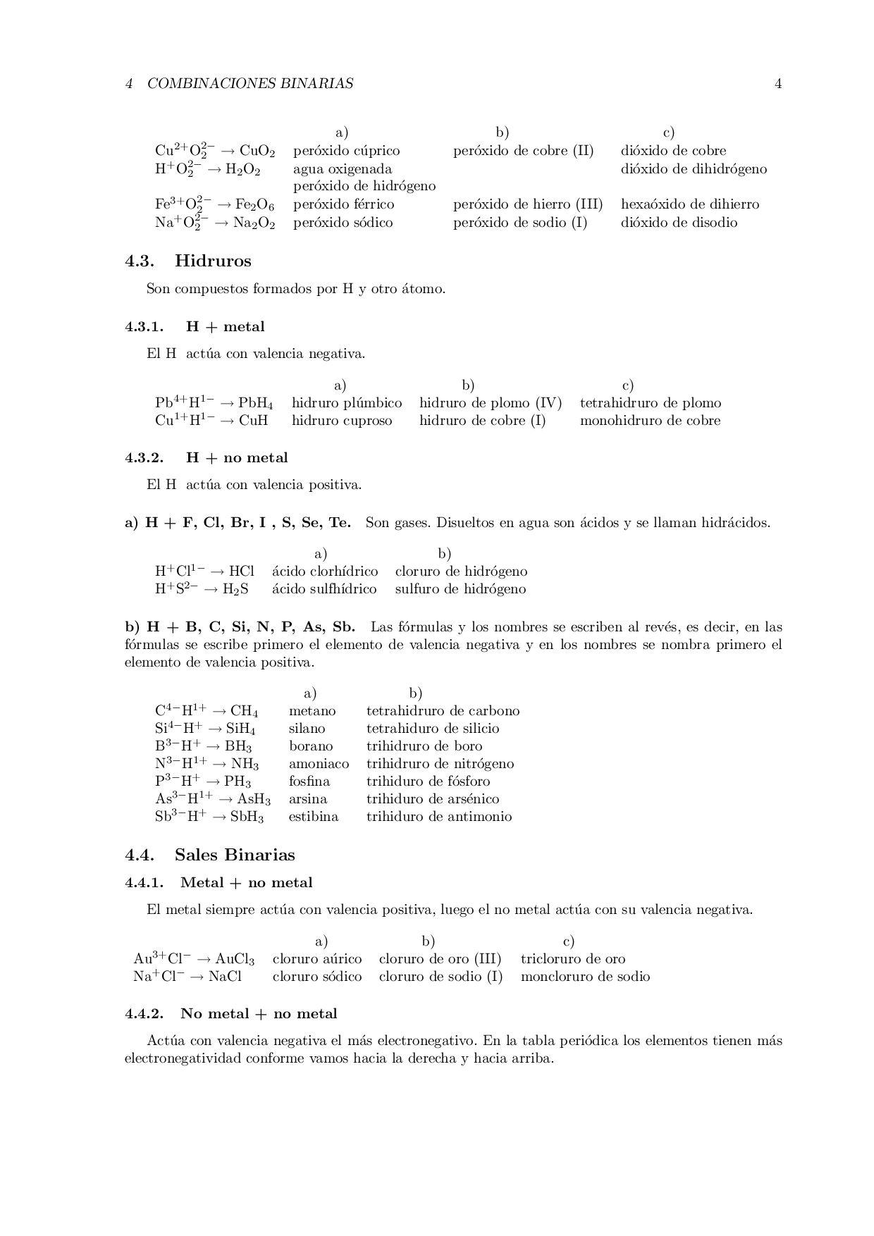 Formulacin y nomenclatura qumica inorgnica by elpotipoti issuu urtaz Images