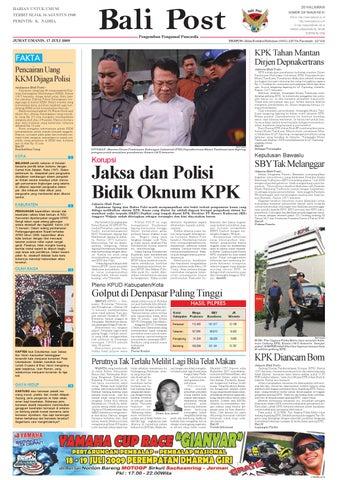 Bali Post - Jumat ca5e0c5780