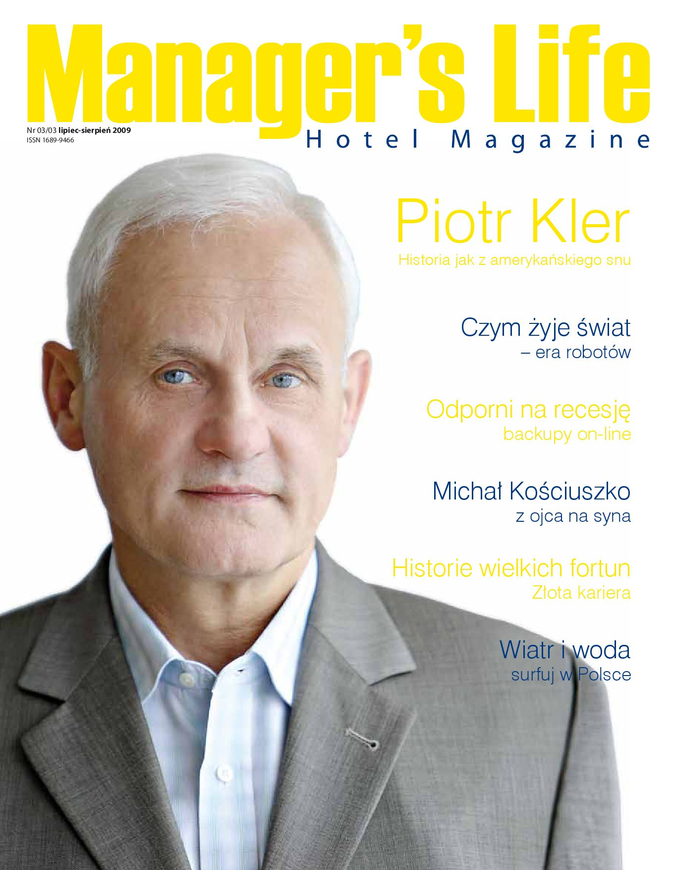 f179661bfd436 Manager s Life 03 by Marcin Wozniak - issuu