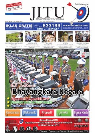E-paper Edisi 44