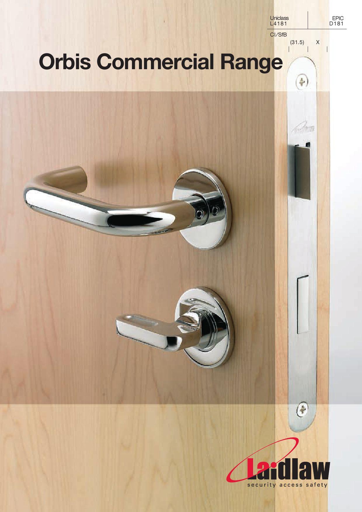 6591 Freeshipping!6xDoor handles!lever handles!locks Privacy set Satin finish