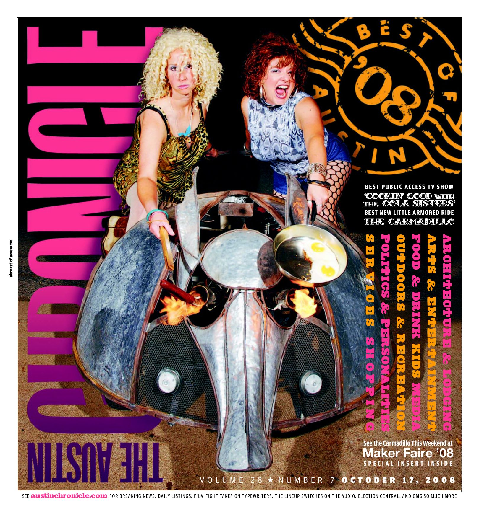 dbc6c0669c96 The Austin Chronicle V28N7 by Austin Chronicle - issuu