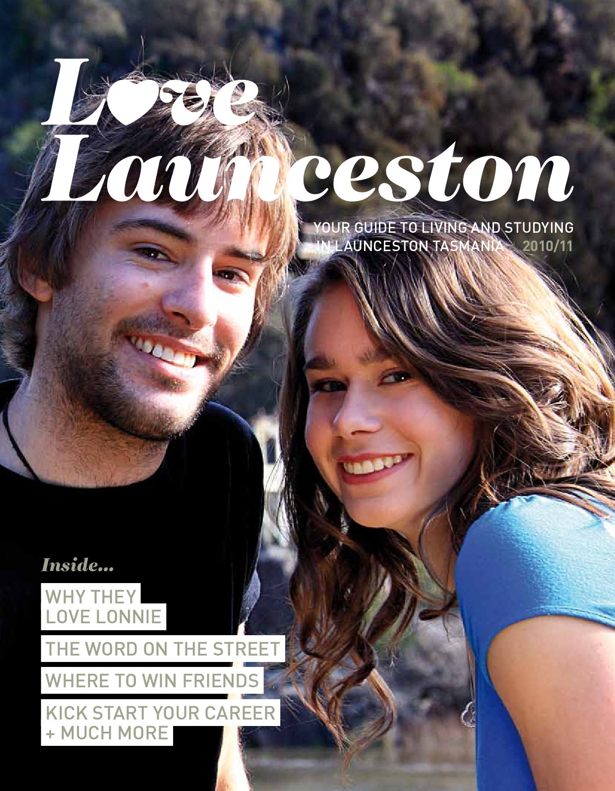 Love Launceston By Christopher Blom Issuu