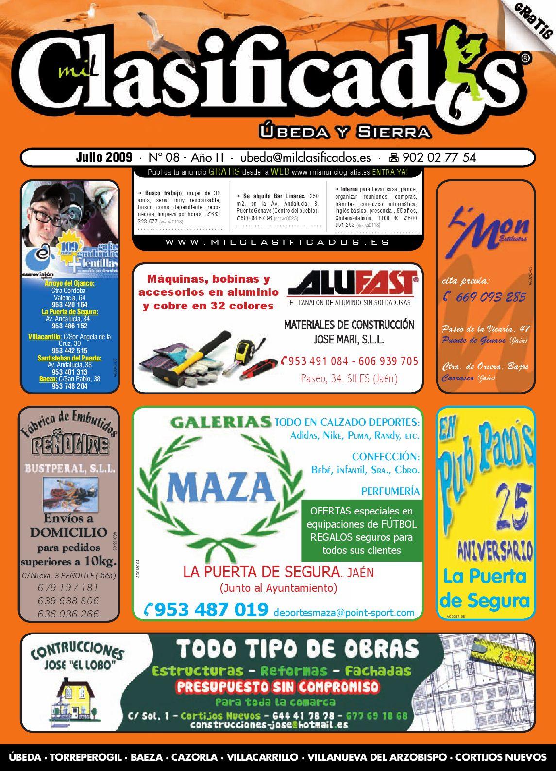 Muebles Juigmar - Revista Milclasificados Edicion Julio Ubeda Y Sierra By El [mjhdah]https://i1.wp.com/bkfit.com/wp-content/uploads/2015/05/folletos-ciclismo1.jpg?ssl=1
