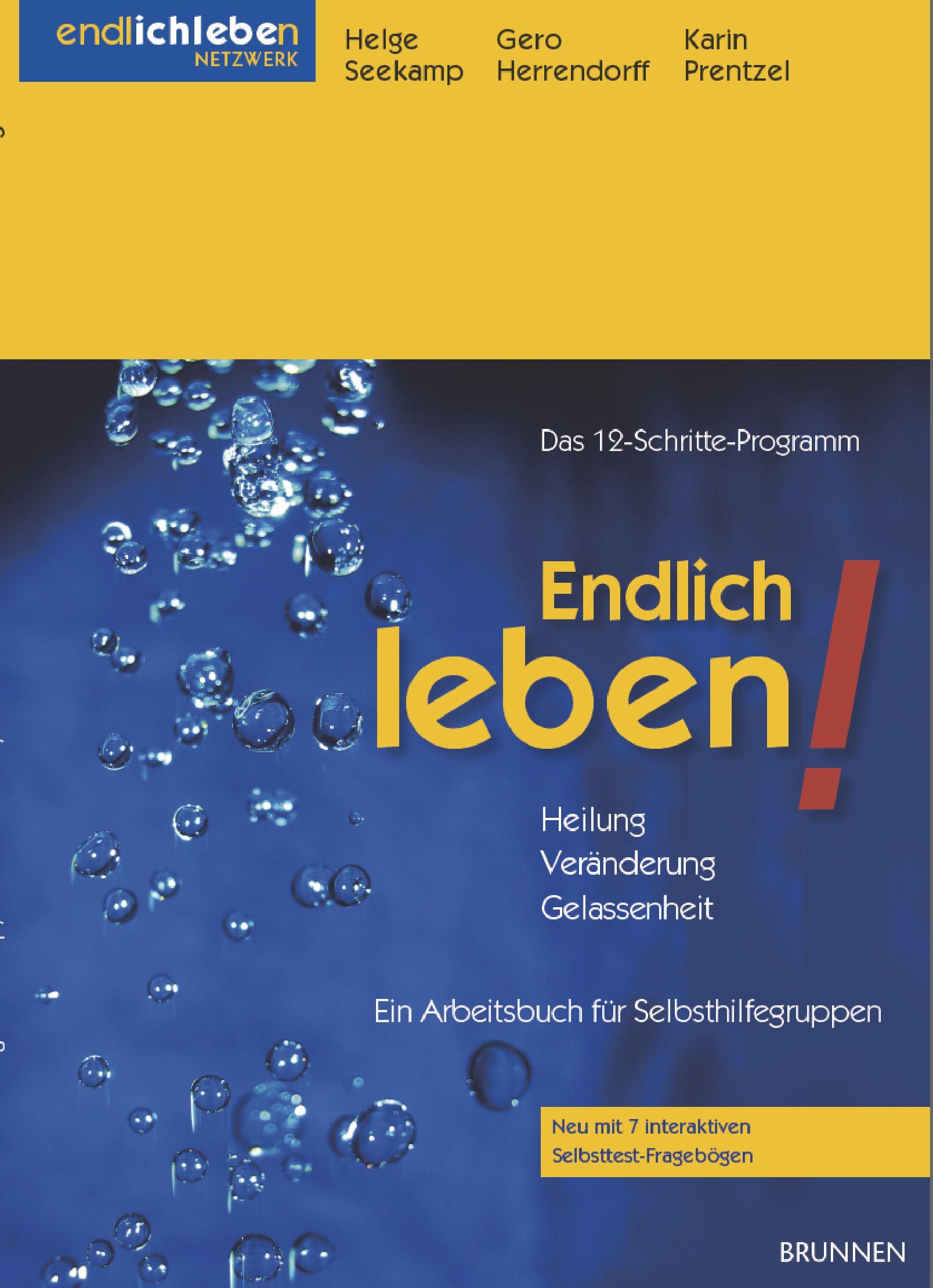 Endlich Leben by Endlich-Leben-Netzwerk - issuu