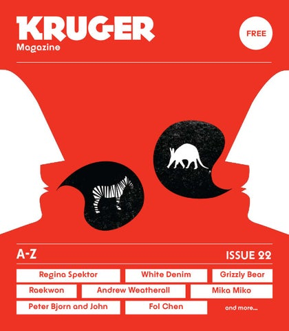 The Stool Pigeon Issue 26 By