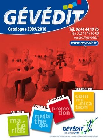 issuu 20092010 Catalogue Bomard by Olivier Gévédit 5A34jLR