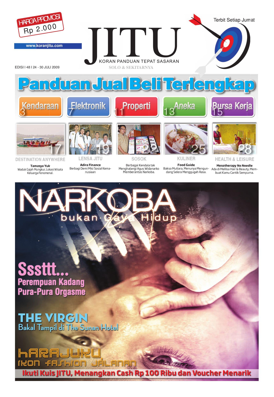 E-paper Edisi 48