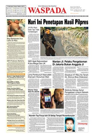 Waspada Daily by Harian Waspada - issuu 58a506d320