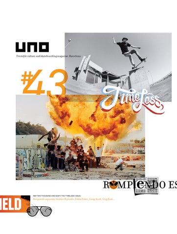 UNO MAGAZINE 43 by Snow Planet Base - issuu 9e669482601