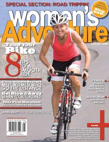 August 2009 Women s Adventure by Women s Adventure Magazine - issuu fe3992eb5
