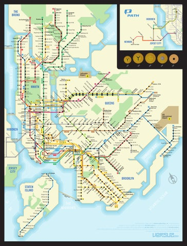Subway Map Sheepshead Bay.Http Ukre8 Thevsproject Com Wp Content Uploads Nyc Path Subway Map