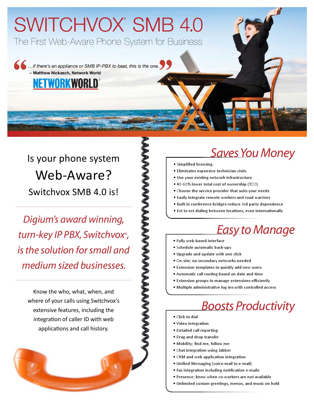 VoIP Telephone Systems, Telephone System, Phone System, VoIP Phone