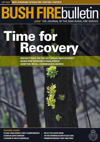 2009 victorian bushfires royal commission 2010 final report sandy