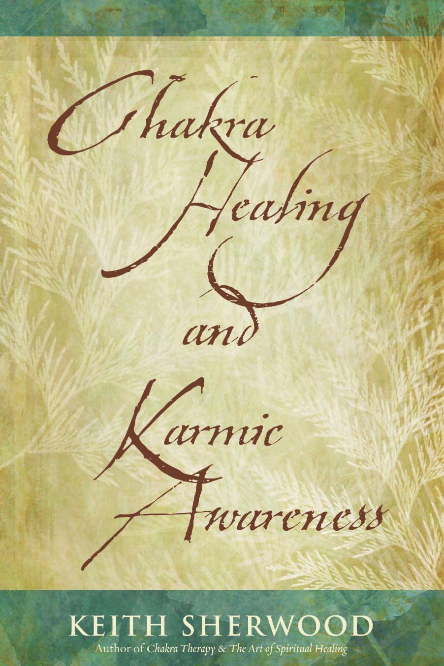 the art of spiritual healing keith sherwood pdf