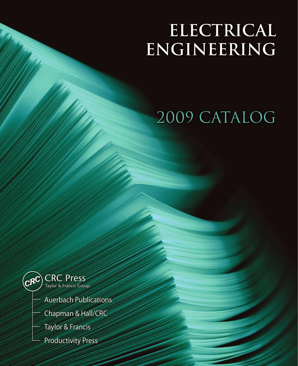 Electrical Engineering by Katharine Bale - issuu