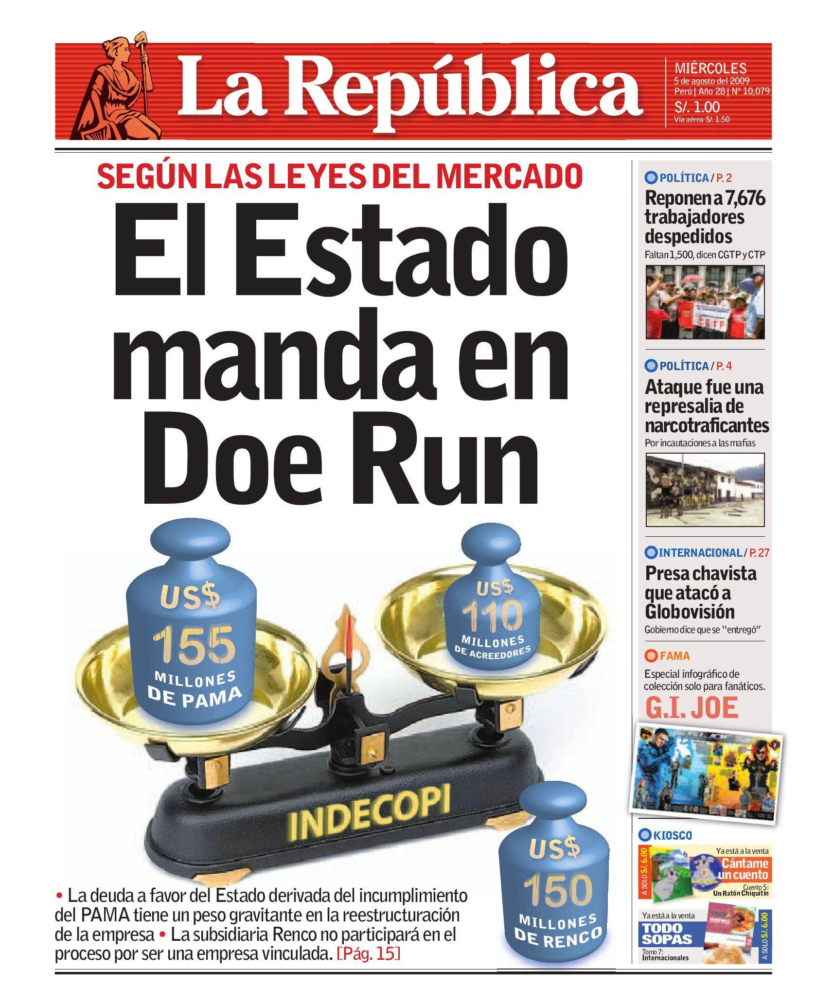 republica_lima_050809.pdf by Grupo La República Publicaciones - issuu