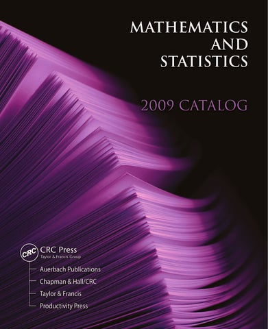 Mathematics and statistics by katharine bale issuu page 1 fandeluxe Gallery