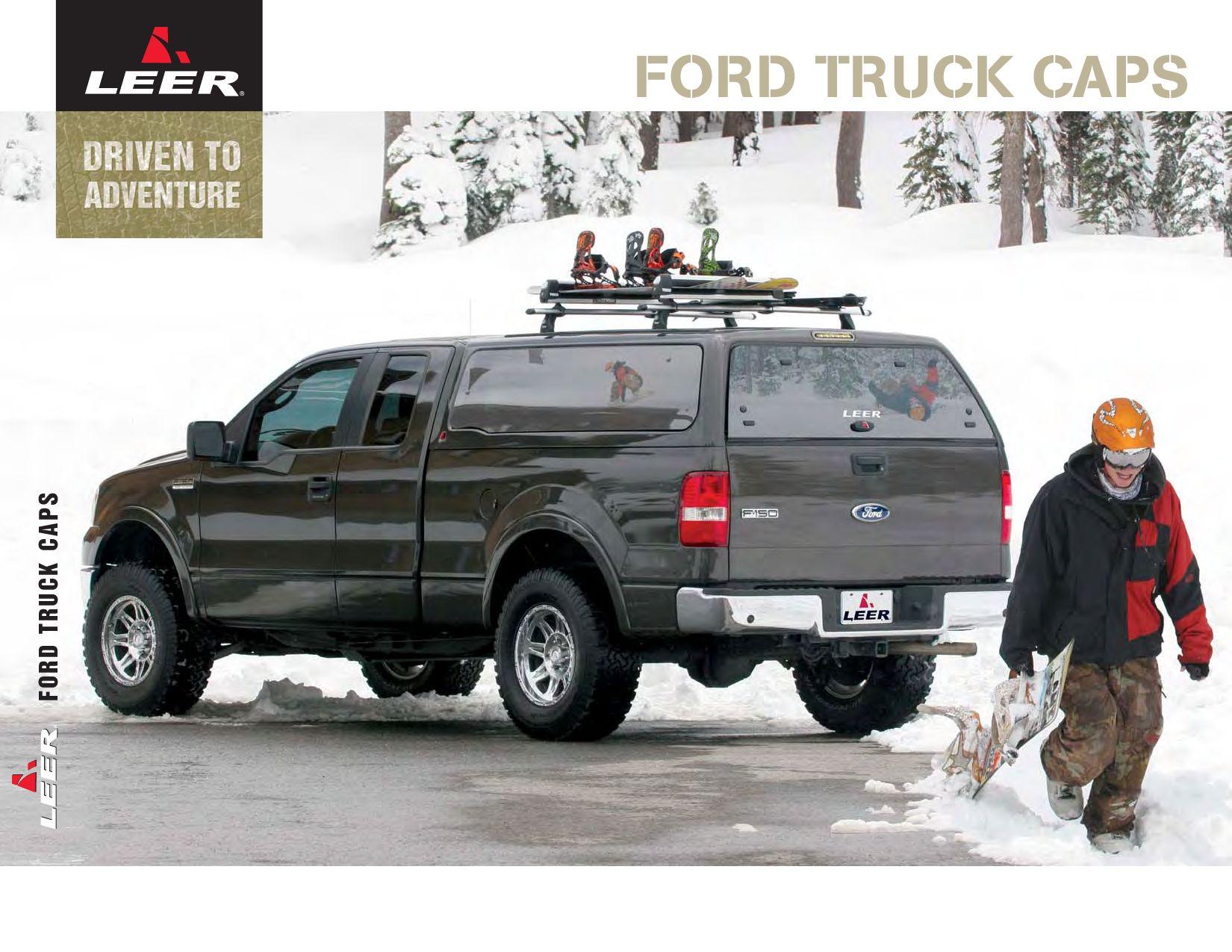 Ford Caps by HelloNorthGeorgia com, LLC - issuu