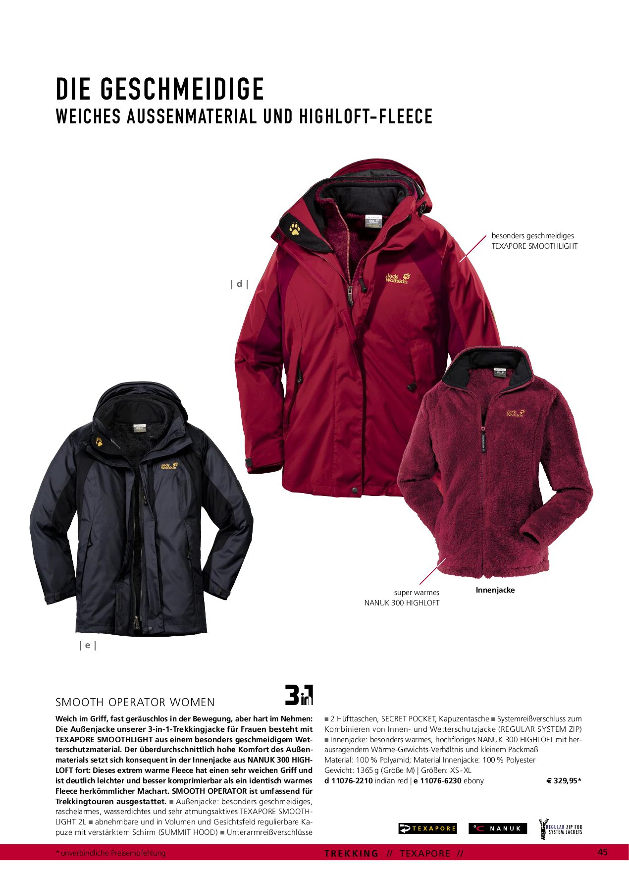 By 2009 Wolfskin Katalog Herbstwinter Jack Issuu xBoCed