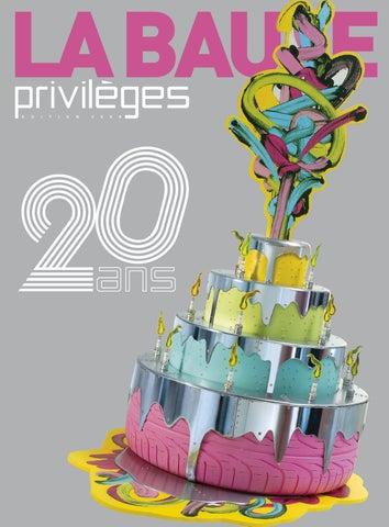 3a3e5dca15 LA BAULE PRIVILEGES 2008 by Les Éditions du Privilège - issuu